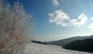 Přírodní park Lysicko